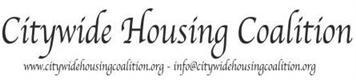 letterhead - citywide housing coalition